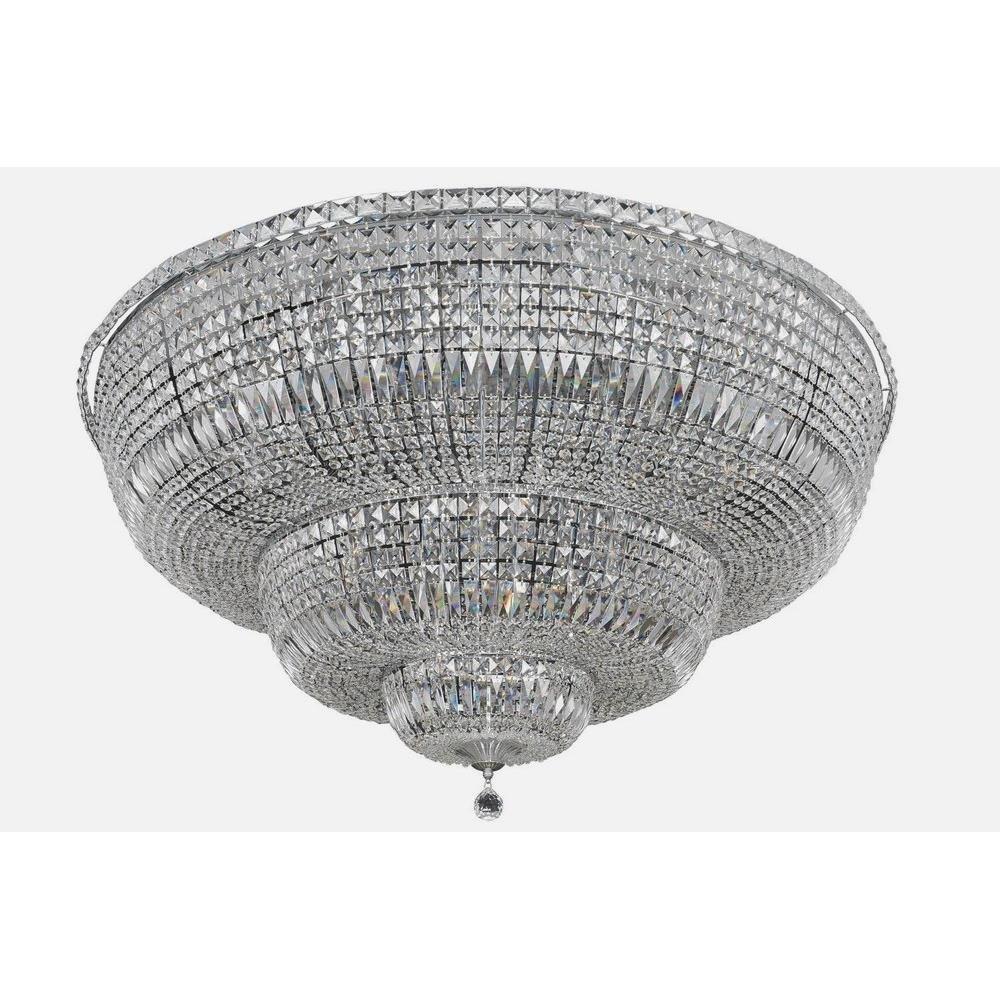Allegri Lighting - 020248 - Betti - Thirty Light Flush Mount