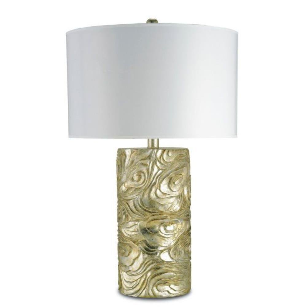 Currey and Company Grenier - One Light Table Lamp