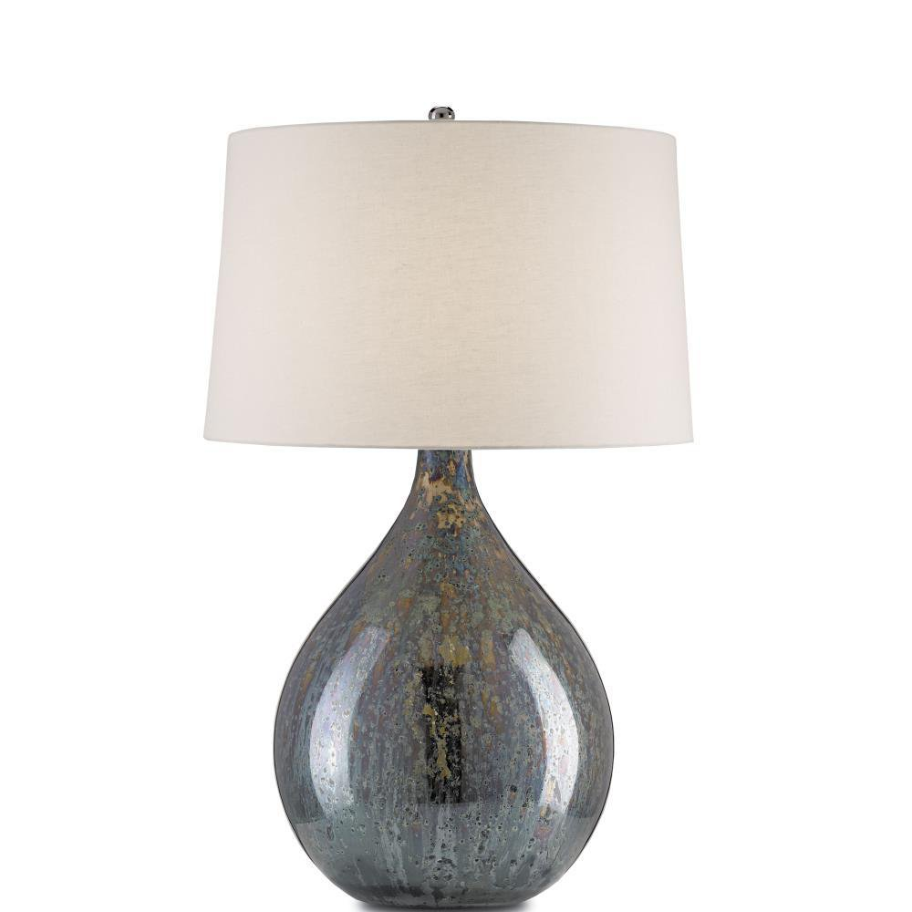 Currey and Company Merseyside - One Light Table Lamp