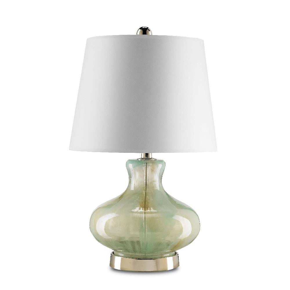 "Currey and Company Bellwether - 23"" Table Lamp"