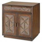 """Currey and Company Vincent - 26"""" Cabinet"""