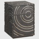 """Uttermost Toma - 26"""" Side Table"""