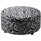 "Uttermost Zea - 16"" Ottoman and Benche"