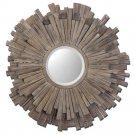 """Uttermost Vermundo - 43"""" Round Mirror"""