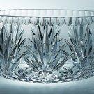 Crystal Bowl.