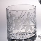 Crystal Tumbler Set Of 4
