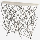 "Cyan lighting Woodland - 38"" Console Table"