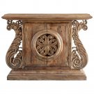 Cyan lighting Dwyer - 19.5 Inch Small Console Table