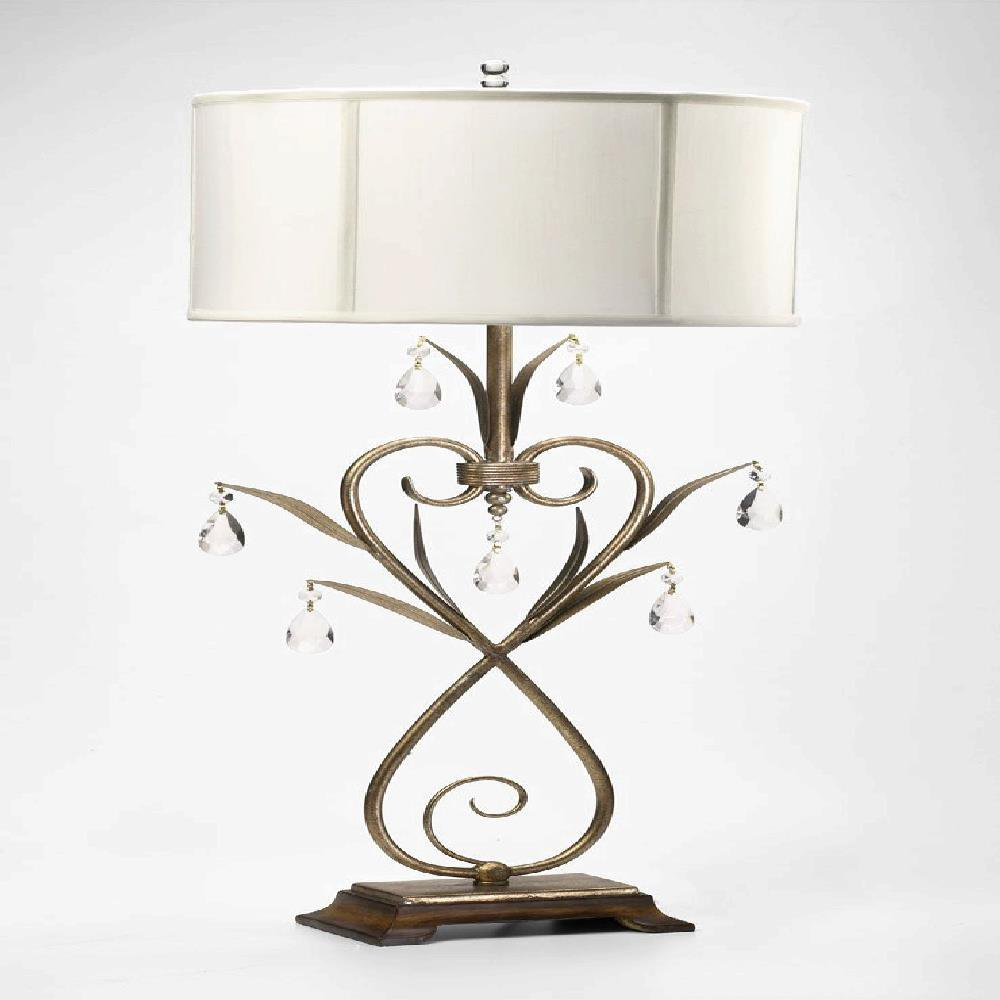 Cyan lighting Sophie - One Light Table Lamp