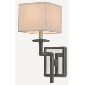 Currey and Company Travers - One Light Wall Sconce