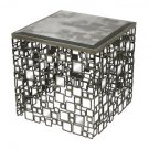 "Sterling Industries Alvis - 19"" Side Table"