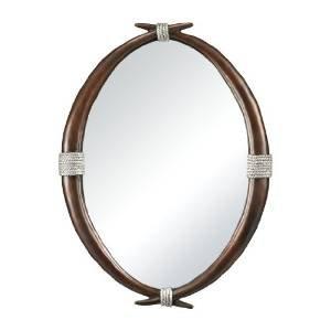 "Ludville - 39"" Decoratuve Mirror"