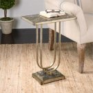 "Uttermost - 24494 - Osmund - 23"" Accent Table"