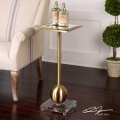 """Uttermost - 24502 - Laton - 29"""" Accent Table"""