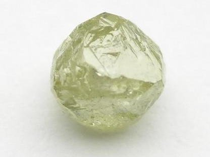 Rough Diamond Yellow Diamonds Raw  & Uncut .30ct   roughdiamonds.ecrater.com aa1-496