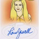 Star Trek Art & Images A35 Lois Jewell - Drusilla auto card