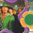 Scooby Doo 2 Monsters Unleashed PW5 Matthew Lillard - Shaggy Jacket Pieceworks insert card