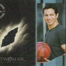 Catwoman movie PW14 Benjamin Bratt - Det. Tom Lone T-Shirt Pieceworks insert card