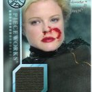 Hellboy movie PW10 Biddy Hodson - Ilsa Hupstein Top Pieceworks insert card
