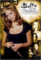 Buffy 10th Anniversary P-i Pi Internet promo card