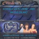 Charmed Conversations trading cards - Factory Sealed Box - 36 packs