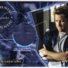 Andromeda Reign of the Commonwealth PW7 Gordon Michael Woolvett - Harper Shirt Pieceworks card