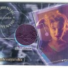 Andromeda Reign of the Commonwealth PW8 Laura Bertram - Trance Gemini Pieceworks insert card