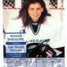 1994 1995 Classic Images Hockey Set - 100 cards