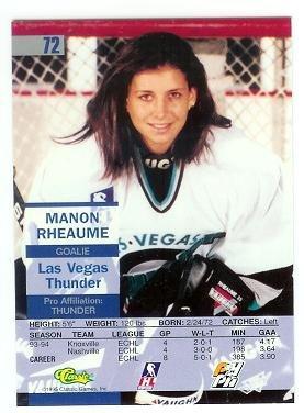 1994 1995 Classic Images Hockey Set - 100 cards