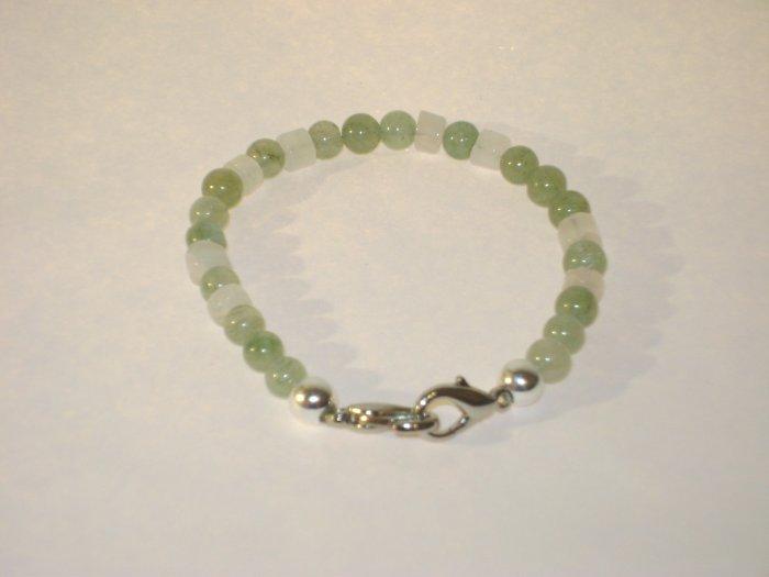 Green Jade Medical I.D. Alert Replacement Bracelet