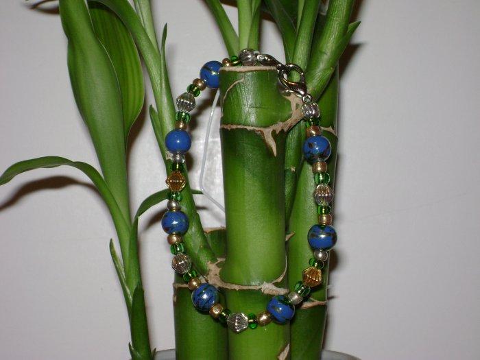 Earth Medical Alert I.D. Replacement Bracelet