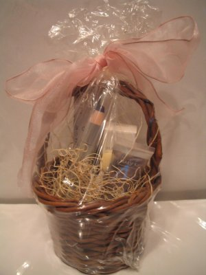 Gift Basket for Beautiful Eyes Mary Kay **JUST REDUCED**