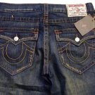 NWT True Religion Mens Joey Vintage Jeans Size 38