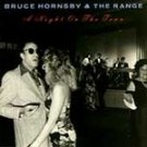 A Night On The Town * - Bruce Hornsby (CD 1990)