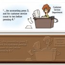 50 Customer Service Engraved Milk Chocolate Bars for Clients or Employee Incentives