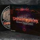 BREATH OF FIRE V PS2 GAME MUSIC ORIGINAL SOUNDTRACK CD