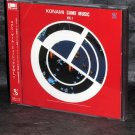 KONAMI GAME MUSIC 1 CD COLLECTION TWINBEE GRADIOUS