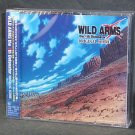 THE WILD ARMS THE 4TH DETONATOR GAME MUSIC CD SET NEW