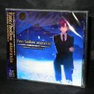 FATE/HOLLOW ATARAXIA JAPAN ORIGINAL NEW GAME MUSIC CD