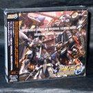 SUPER ROBOT WARS OG ORIGINAL GENERATIONS PS2 4 CD SET