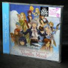 TALES WEAVER EXCEED BY VANILLA MOOD GAME MUSIC CD NEW