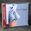 RIDGE RACERS PSP ORIGINAL SOUNDTRACK GAME MUSIC CD NEW