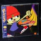 PARAPPA RAPPER TV ANIMATION ANIME SOUNDTRACK CD 1 NEW