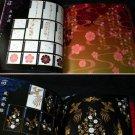 JAPANESE STYLE PATTERN ART BOOK PLUS IMAGE DVD-ROM NEW