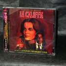 ENNIO MORRICONE LADY CALIPH MOVIE SOUNDTRACK CD NEW