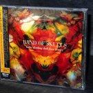 BAND OF SKULLS BABY DARLING DOLL JAPAN CD BONUS TRACKS