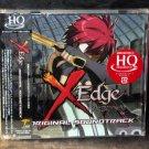 CROSS EDGE PS3 ORIGINAL SOUNDTRACK GAME MUSIC CD NEW