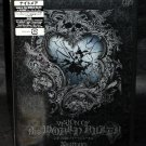NIGHTMARE VISION OF WORLD RULER GOTH JAPAN LIVE DVD NEW