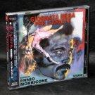 FIFTH CORD EVIL FINGERS ENNIO MORRICONE MOVIE CD NEW