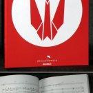 TOKYO JIHEN INCIDENTS BAND MUSIC SCORE SHIINA RINGO NEW